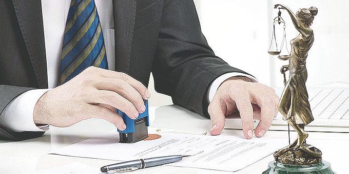 земельные юристы в красноярске